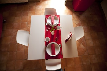 Il Mulino a Vento - In-Room Dining  - #0