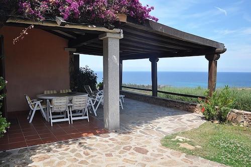 Villa Mauro 3, Nuoro