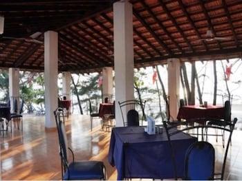Mandrem Beach Resort - Restaurant  - #0