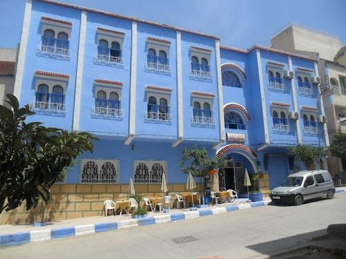 Hotel Zouar, Chefchaouen