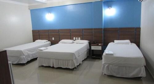 Tapajós Center Hotel, Santarém