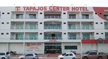Tapajós Center Hotel