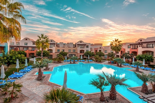 SUNRISE Marina Resort Port Ghalib - All Inclusive, Al-Qusayr