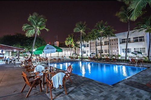 Aipana Plaza Hotel, Boa Vista