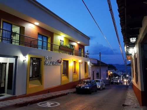 . Hotel Real Colonial