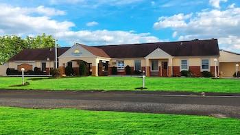 Hotel - Oceanside Lodge
