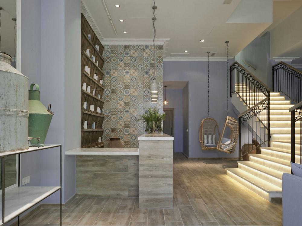 Hotel Boutique Balandret