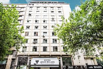Hotel - Hotel Gran Palace