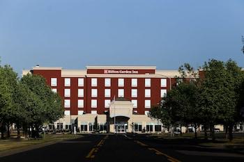 科羅拉多阿爾瓦達丹佛希爾頓花園飯店 Hilton Garden Inn Arvada Denver, CO