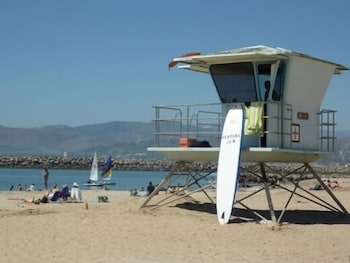 Ventura Beach Cottage - Sports Facility  - #0