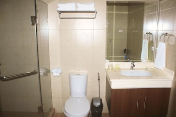 Padgett Place Prime Suites - Bathroom  - #0