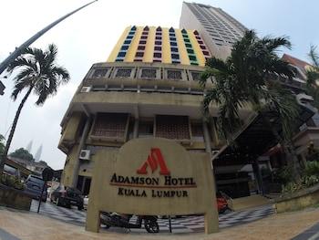 Adamson Hotel Kuala Lumpur - Featured Image  - #0