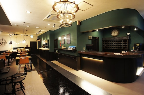 . Hotel AreaOne NOBEOKA