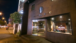 Business Hotel 910