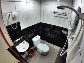 Adamson Park Kuala Lumpur - Bathroom  - #0
