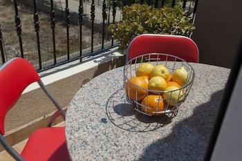 SingularStays Puzol Beach III - Terrace/Patio  - #0