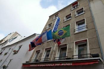 オーベルジュ インターナショナル デ ジュンヌ