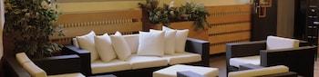 Residence Pizzo Scalino - Lobby Sitting Area  - #0