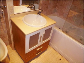 Apartamentos Marina D'Or 3000 - Bathroom  - #0