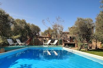 果賽公寓飯店 - 山特雅加塔