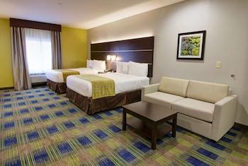 Days Inn & Suites Port Arthur