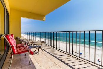 Ocean Breeze West by Luxury Gulf Rentals