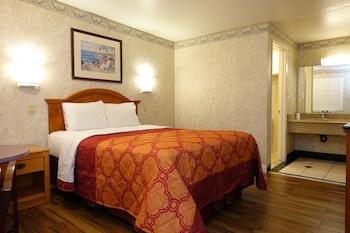 熱帶旅館 Tropic Lodge