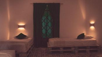 傑德民宿 - 青年旅舍及露台 - 僅限成人入住