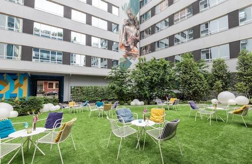 . NYX Hotel Milan by Leonardo Hotels