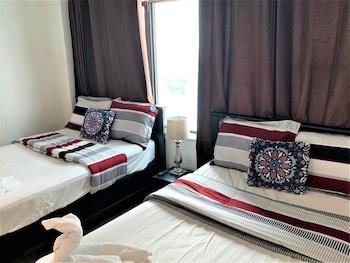 Room, City View (730)