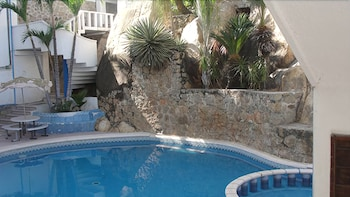 Caleta View Hotel and Bungalows - Property Grounds  - #0