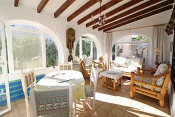 Villas Costa Calpe - Dubois - Terrace/Patio  - #0