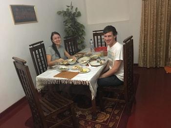Kandy Shady Trees Villa - Couples Dining  - #0