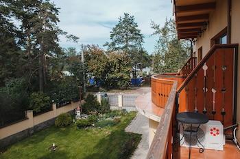 Hotel Shale - Balcony  - #0