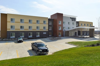 Hotel - Fairfield Inn & Suites Chillicothe