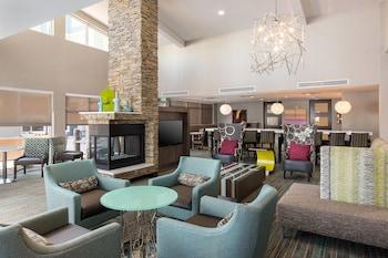 Residence Inn by Marriott Denver Stapleton photo