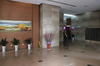 Hotel - Nanjing Zhixuange Service Apt Xinjiekou