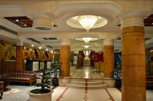HOTEL ROYAL HIGHNESS, Ahmadabad