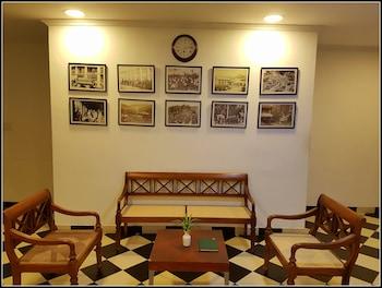 海洋微風飯店