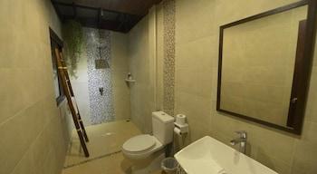 Yi's Garden Villa - Bathroom  - #0