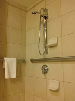 New Hotel & Apartment - Bathroom Shower  - #0