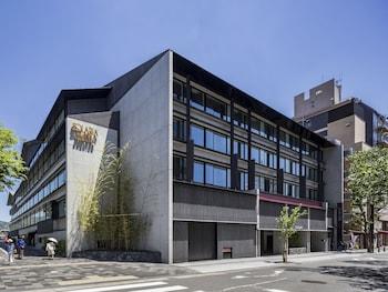 SOLARIA NISHITETSU HOTEL KYOTO PREMIER Front of Property