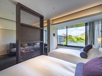 SOLARIA NISHITETSU HOTEL KYOTO PREMIER Room