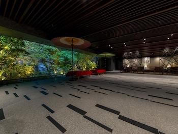 SOLARIA NISHITETSU HOTEL KYOTO PREMIER Lobby