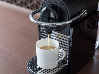 SOLARIA NISHITETSU HOTEL KYOTO PREMIER Coffee and/or Coffee Maker