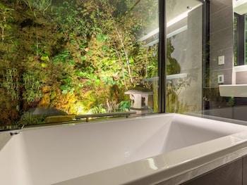 SOLARIA NISHITETSU HOTEL KYOTO PREMIER Bathroom