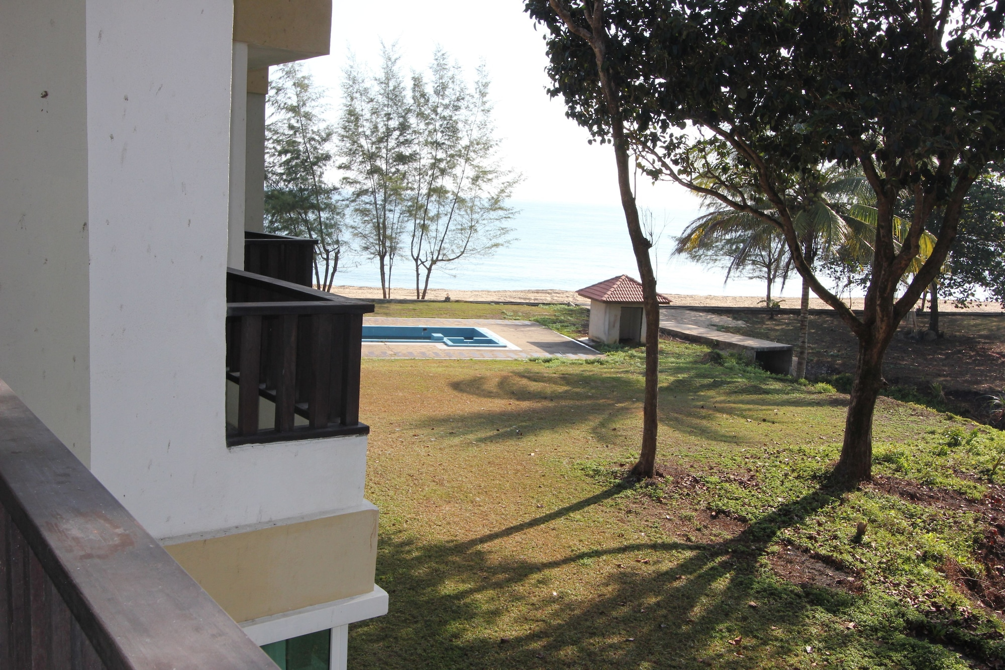 Gem Beach Resort, Kuala Terengganu