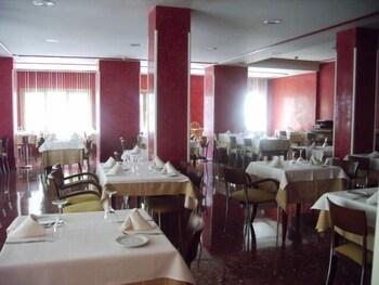 Hotel Oros - Dining  - #0