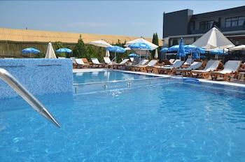 HotelHOTEL SPA ICE RESORT