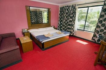 Hotel Dolphin - Living Room  - #0